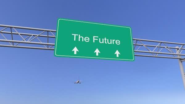 コーチングの質問は未来のためにある