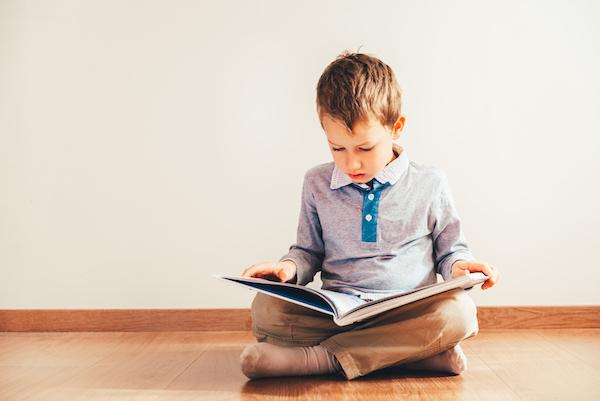 子どもの興味/関心/好奇心
