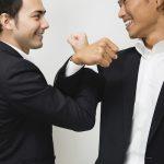 信頼を得るために必要な4つのポイント