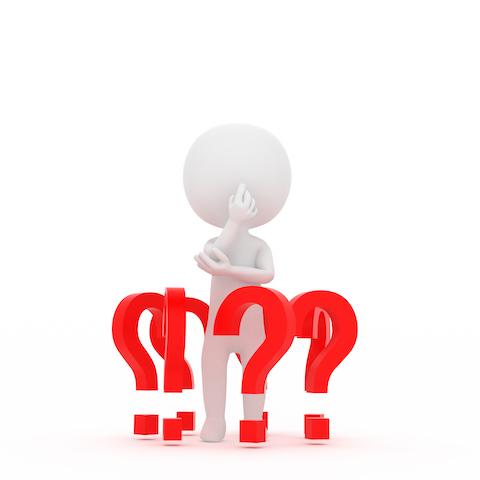 ファシリテーター「質問」