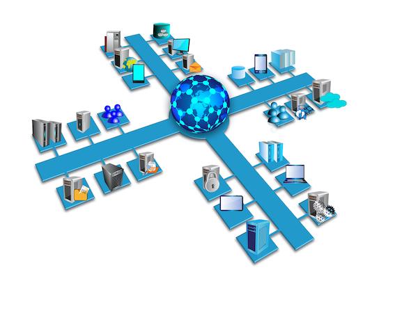 オンライン仕組みの整備