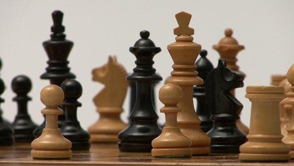 【写真】役割・チェスの駒